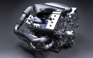 Cosworth V6 1600 2014