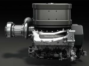 Mercedes-Benz F1 2014