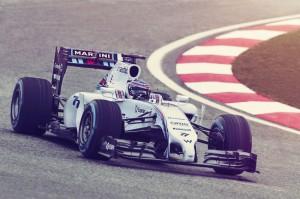Williams Martini FW36