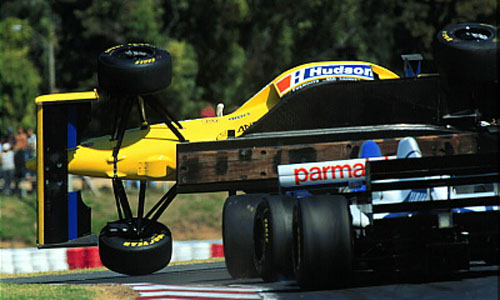Forti 1996