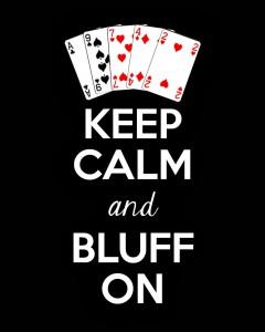 bluff F1