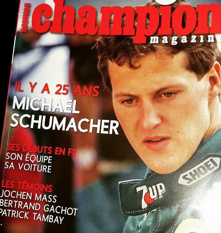 Champion Magazine #2