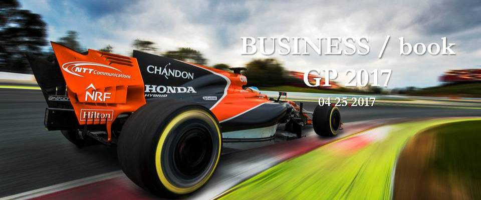 Business Book GP 2017