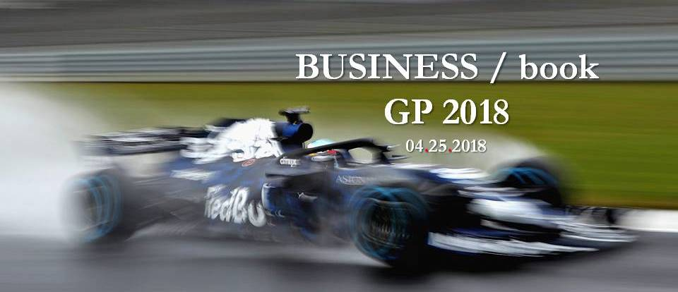 Business Book GP 2018