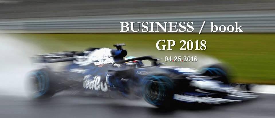 Business Book GP 2018