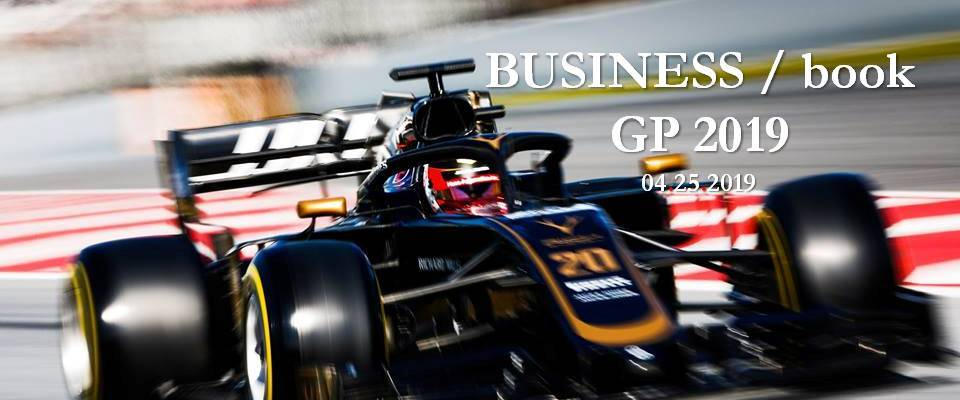 Business Book GP 2019