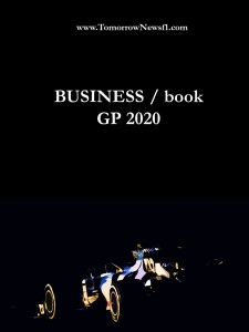 Business Book GP Couverture 2020
