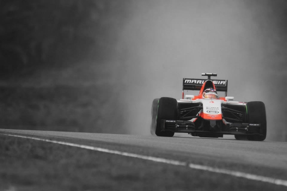 Marussia F12014