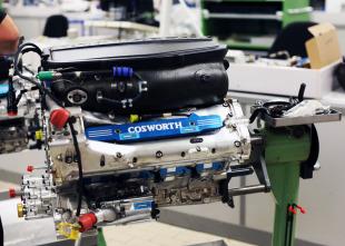 Cosworh engine 2011