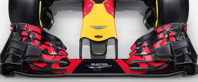 Aston Martin Red Bull RB12