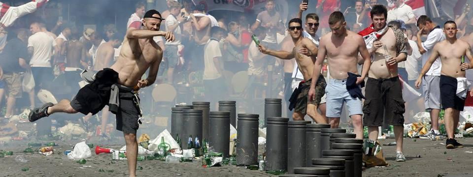 Masseille EURO 2016 11 Juin