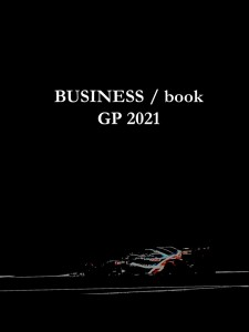 Business Book GP 2021