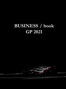 Business Book GP 2021